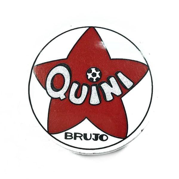 QUINI : El gran jugador del Sporting de Gijón