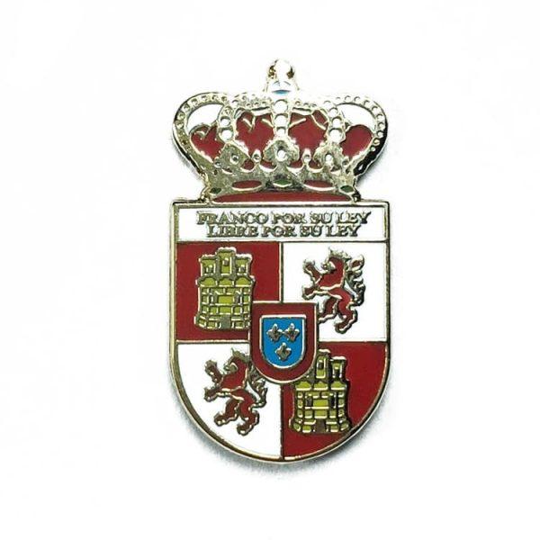 pins concejos asturias