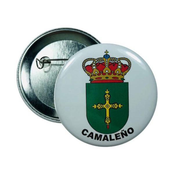 chapa camaleno