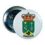 chapa escudo anguix