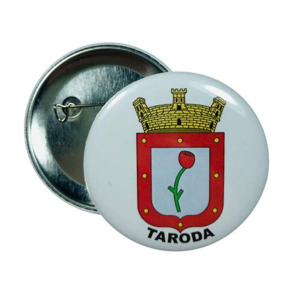 chapa taroda