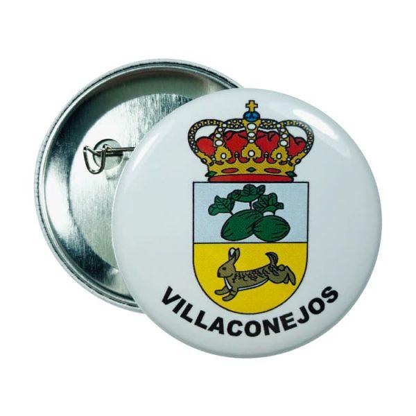 chapa villaconejos