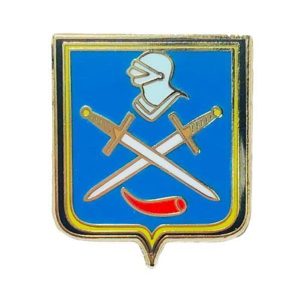pin escudo alkiza gipuzkoa