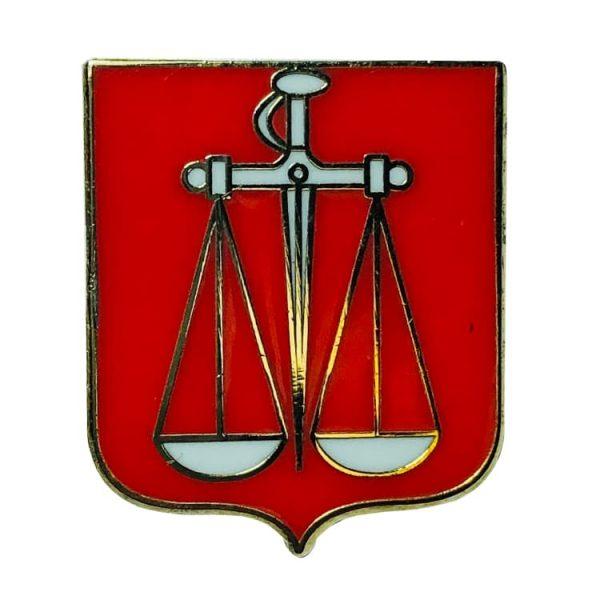 pin escudo arakaldo vizcaya