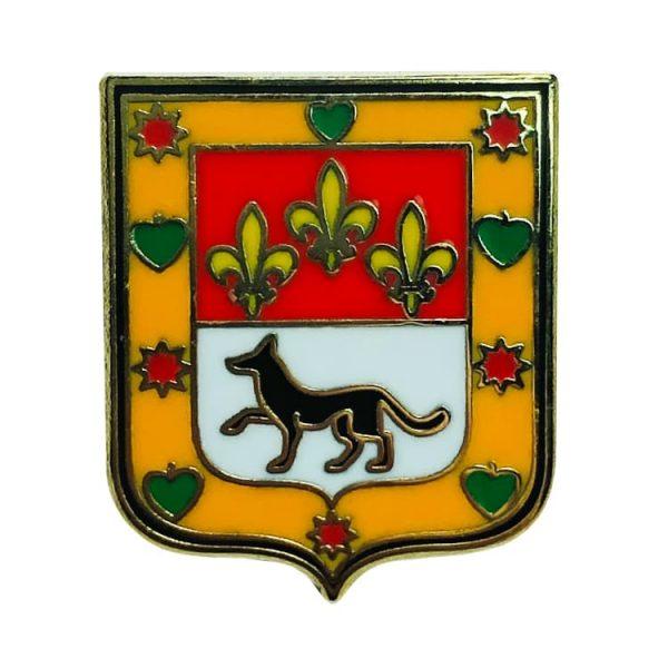 pin escudo arratzu vizcaya