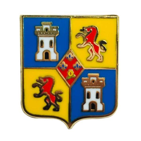 pin escudo beliarrain gipuzkoa