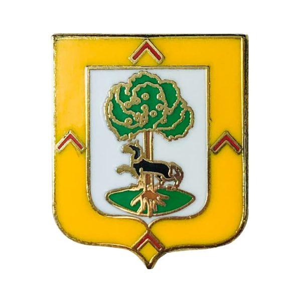 pin escudo berriatua