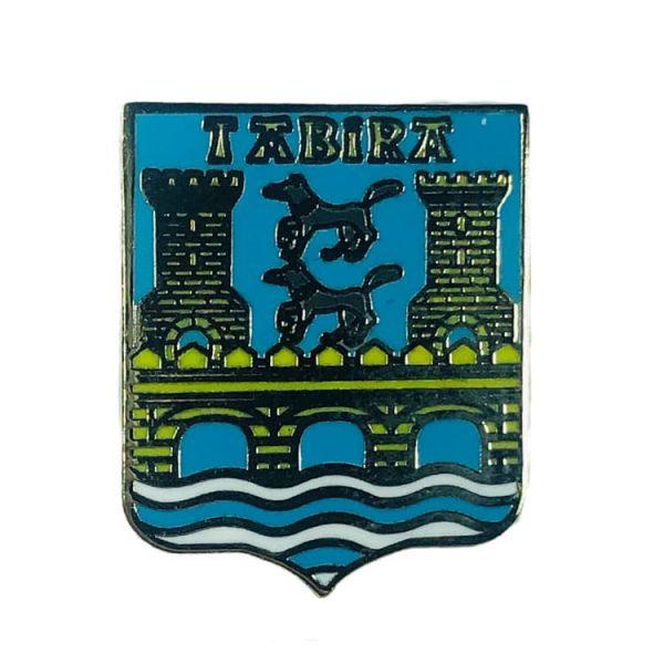 pin escudo durango vizcaya