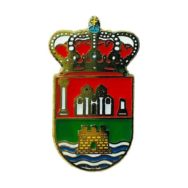 pin heraldico escudo ador valencia