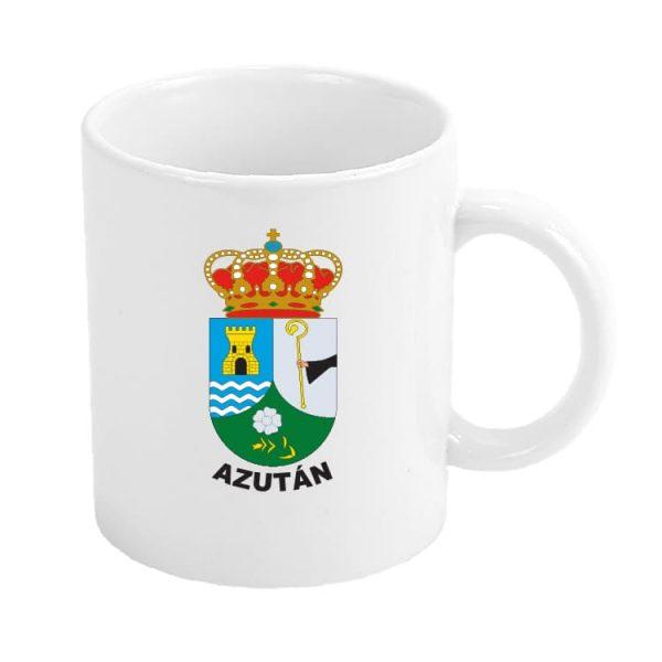 taza AZUTAN