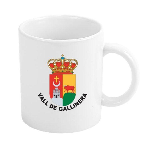 taza VALL DE GALLINERA