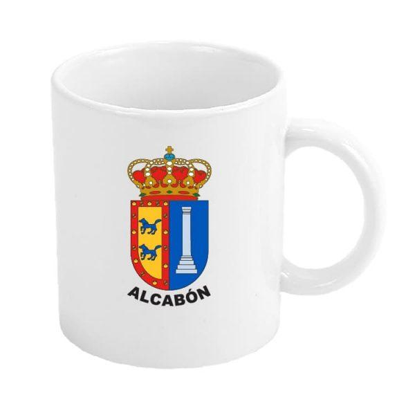 taza ALCABON