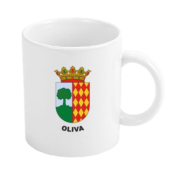 taza OLIVA
