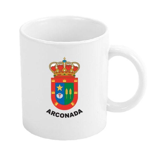 taza ARCONADA