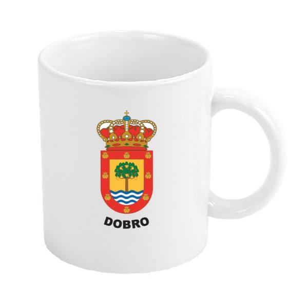 taza DOBRO