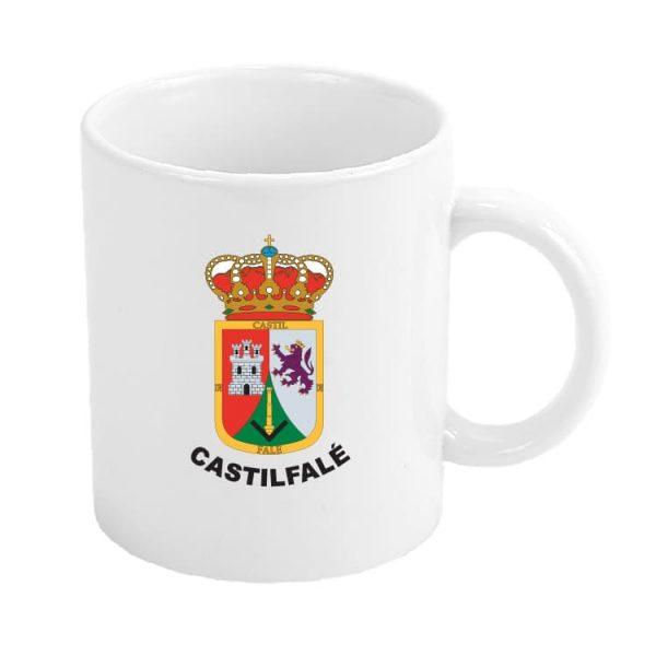 taza CASTILFALE