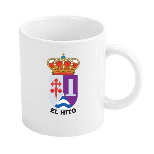 taza EL HITO