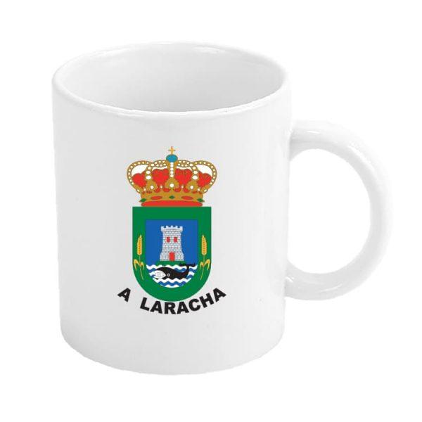 taza A LARACHA