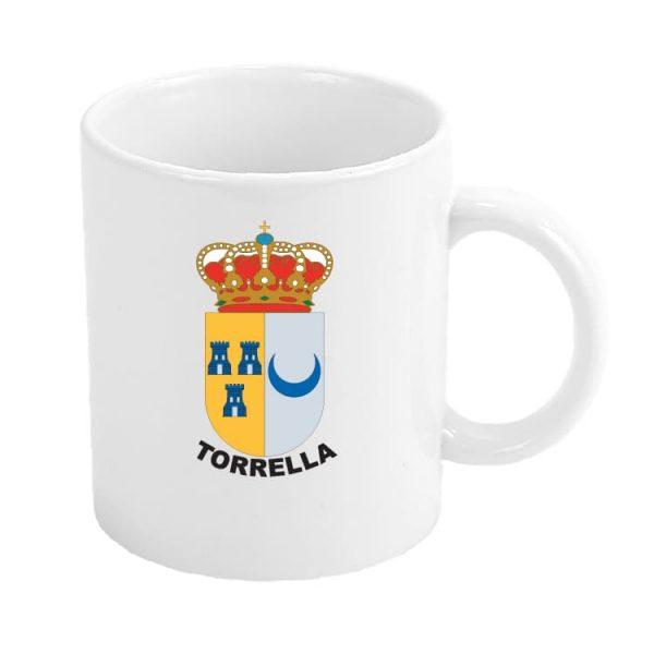 taza TORRELLA