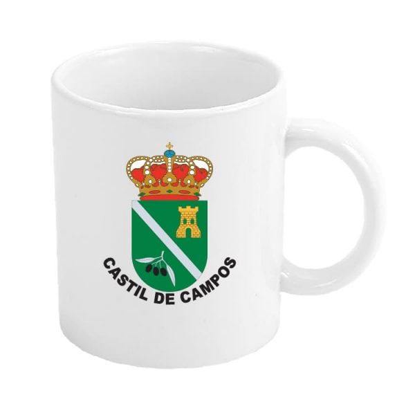 taza CASTIL DE CAMPOS