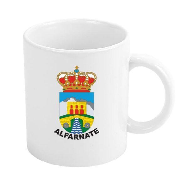 taza ALFARNATE