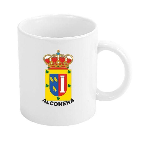 taza ALCORNERA