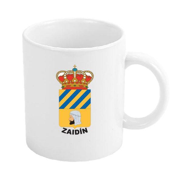 taza ZAIDIN