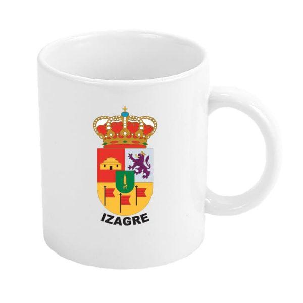 taza IZAGRE