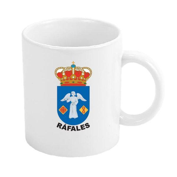 taza RAFALES