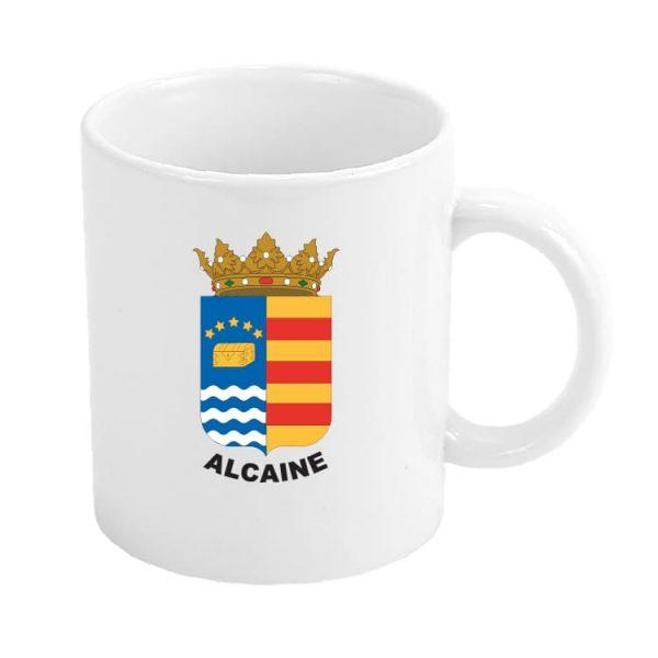 taza ALCAINE