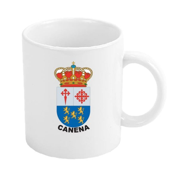 taza CANENA