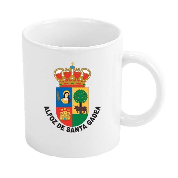 taza ALFOZ DE SANTA GADEA