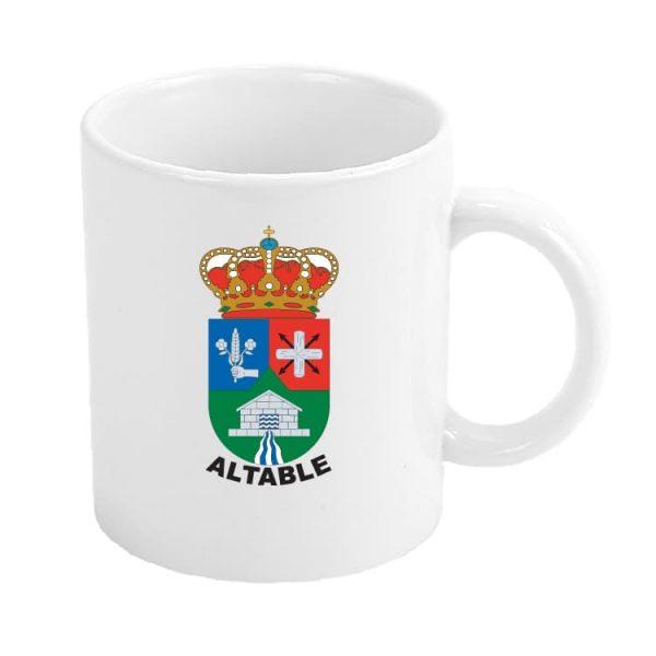 taza ALTABLE