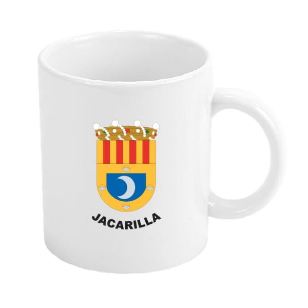 taza JACARILLA