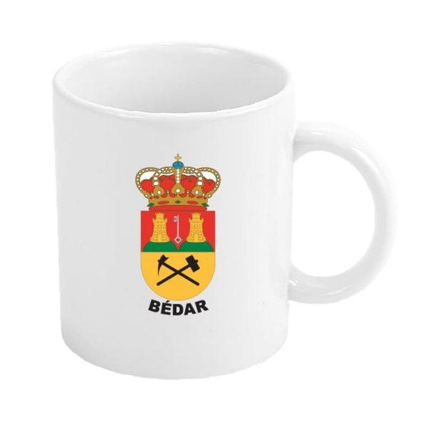 taza BEDAR