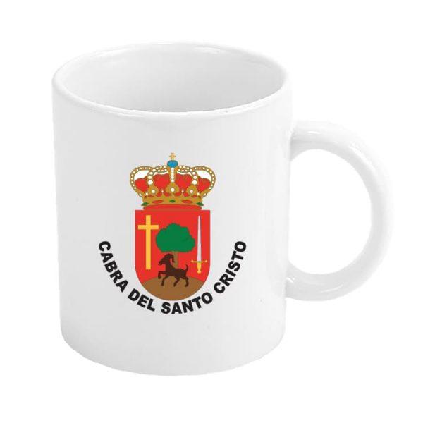 taza CABRA DEL SANTO CRISTO