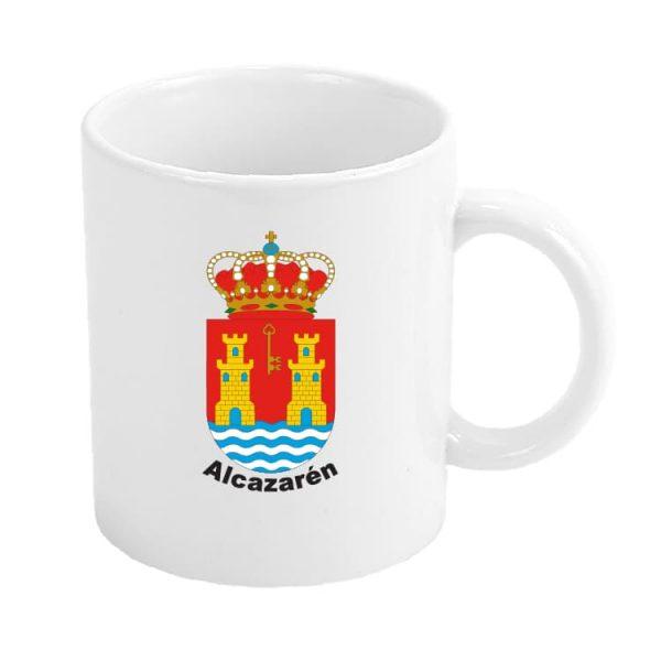 taza ALCAZAREN