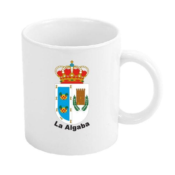 taza LA ALGABA