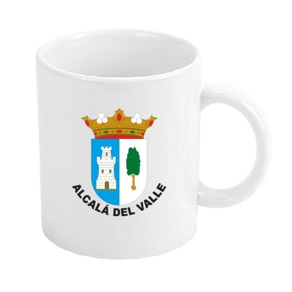 taza ALCALA DEL VALLE