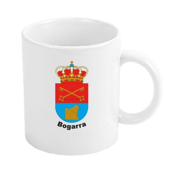 taza BOGARRA