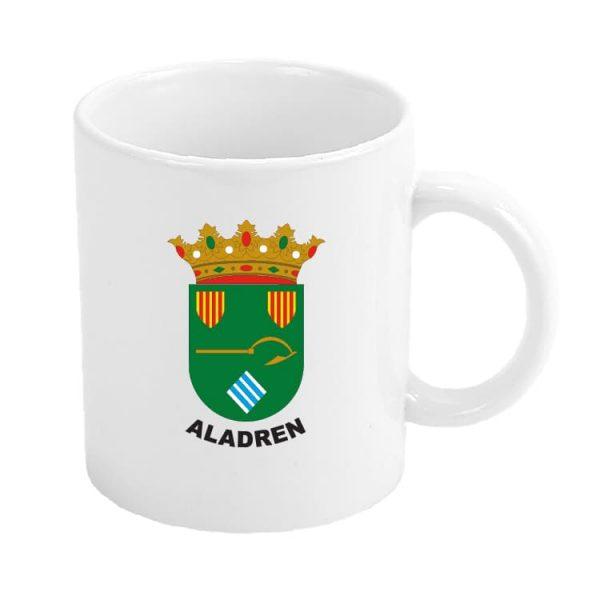 taza ALADREN