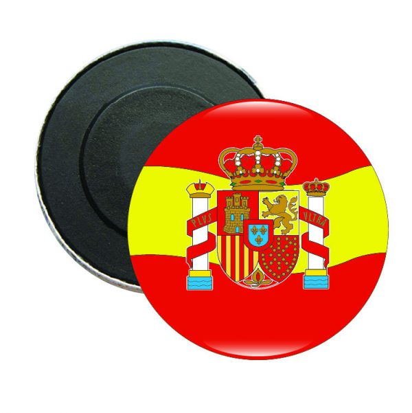 iman redondo espana escudo