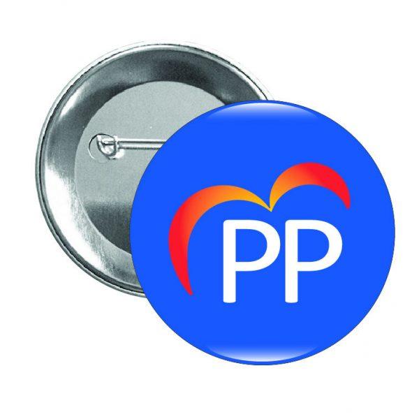 chapa pp