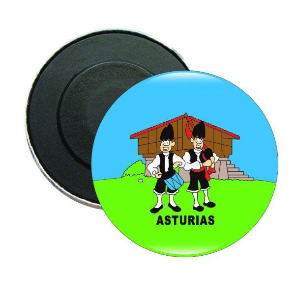 iman redondo asturianos horreo