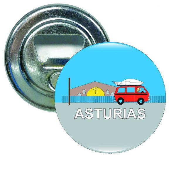 192 abridor redondo asturias furgoneta