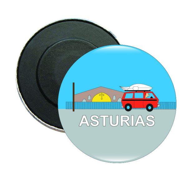 192 iman redondo asturias furgoneta