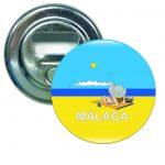 194 abridor redondo malaga playa
