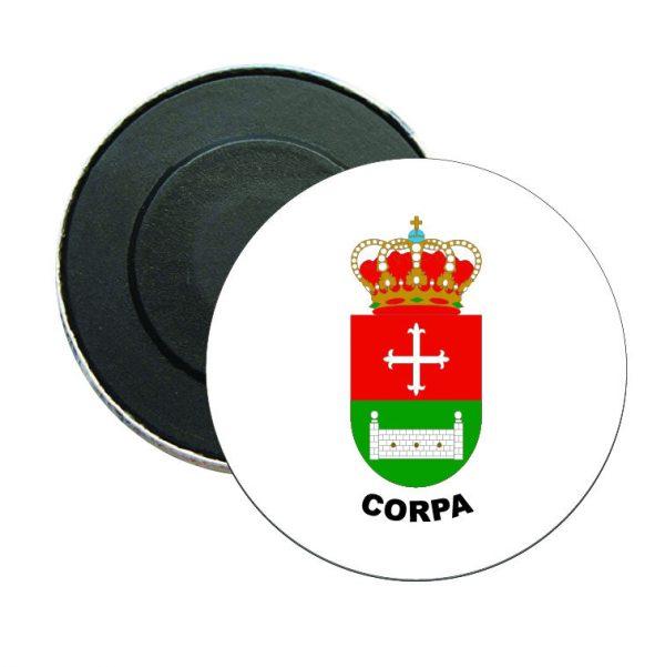 iman redondo escudo heraldico copra