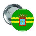 chapa bandera allande asturias