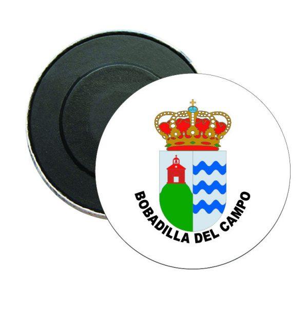 432 iman redondo escudo heraldico bobadilla del campo